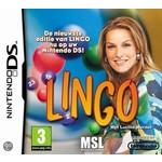 DS Used: Lingo