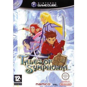 Gamecube Tales of Symphonia