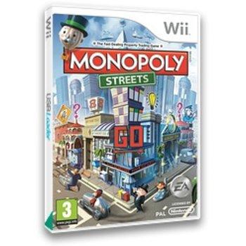 Wii Monopoly Streets kopen