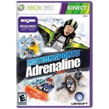 Xbox 360 Motionsports Adrenaline - Kinect kopen