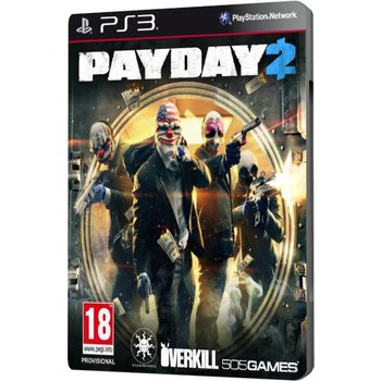 PS3 Payday 2 kopen