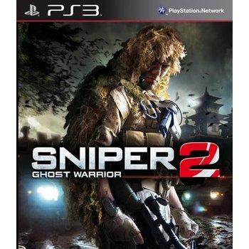 PS3 Sniper Ghost Warrior 2 kopen