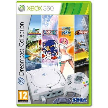Xbox 360 Dreamcast Collection kopen