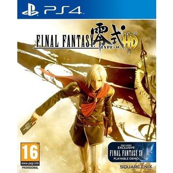 PS4 Final Fantasy Type-0 HD kopen
