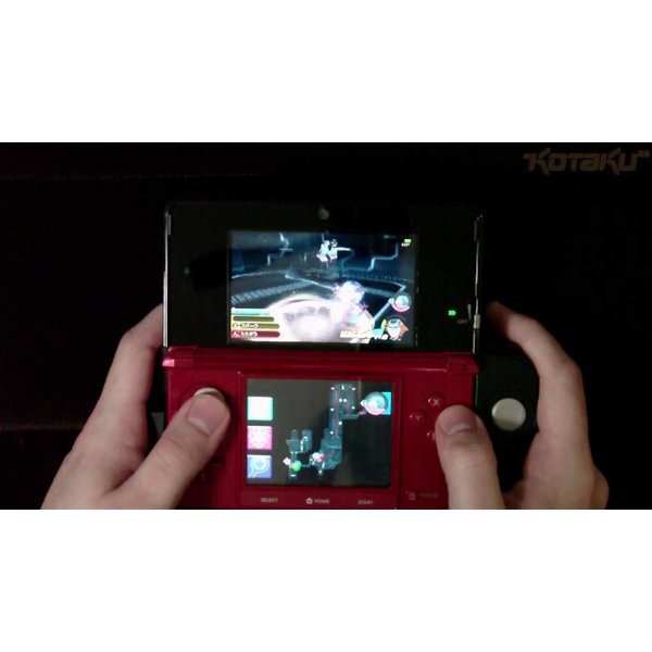 3DS Used: Kingdom Hearts 3D: Dream Drop Distance