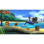 3DS 2e hands: Donkey Kong Country Returns