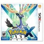 3DS Used: Pokémon X