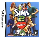 DS Used: Sims 2 Pets
