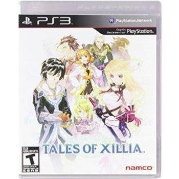 PS3 Tales Of Xillia kopen