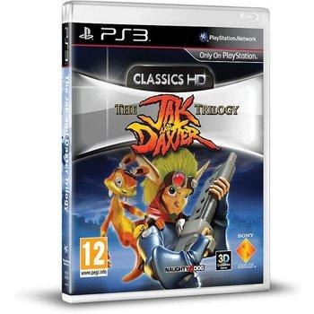 PS3 Jak & Daxter Trilogy