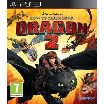 PS3 Hoe tem je een Draak 2 kopen