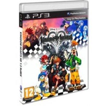 PS3 Kingdom Hearts HD 1.5 ReMIX kopen