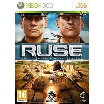 Xbox 360 R.U.S.E. (RUSE) kopen