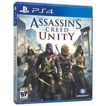 PS4 Assassin's (Assassins) Creed Unity