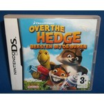 DS Used: Over the hedge