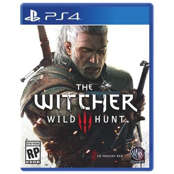 PS4 The Witcher 3: Wild Hunt GOTY kopen