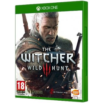 Xbox One The Witcher 3: Wild Hunt GOTY kopen