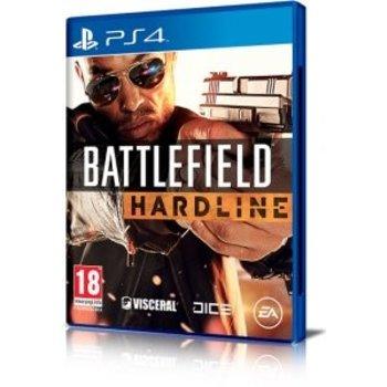 PS4 Battlefield Hardline kopen