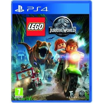 PS4 LEGO Jurassic World kopen