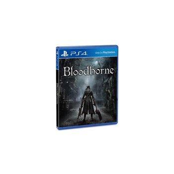 PS4 Bloodborne kopen