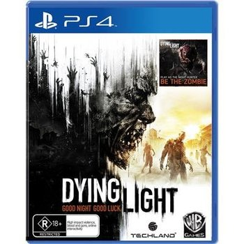 PS4 Dying Light kopen