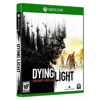 Xbox One Dying Light kopen