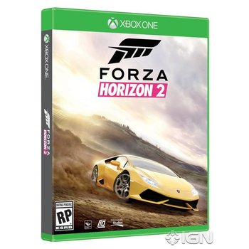 Xbox One Forza Horizon 2 kopen