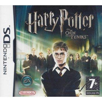 DS Harry Potter en de Orde van de Feniks kopen