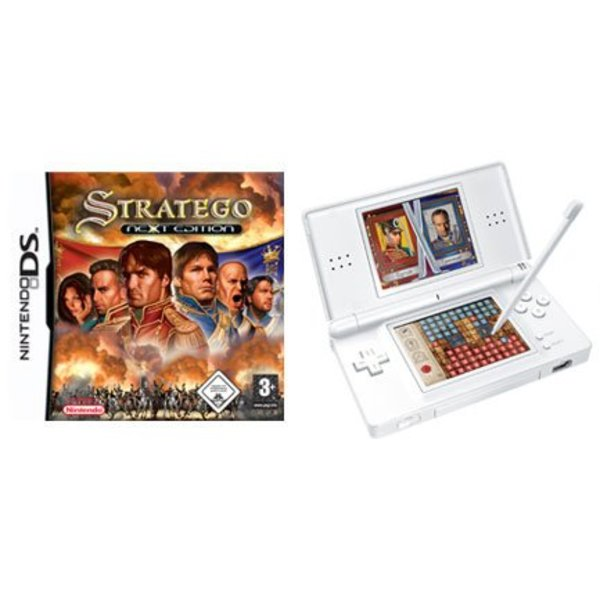 DS Used: Stratego Next Edition