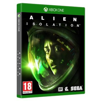 Xbox One Alien Isolation kopen