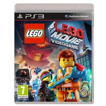 PS3 LEGO Movie