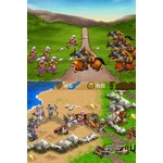DS Used: Age of Empires: The Age of Kings