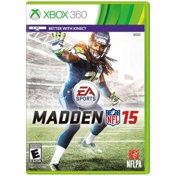 Xbox 360 Madden NFL 15