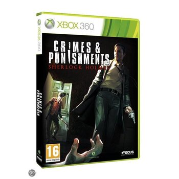 Xbox 360 Sherlock Holmes: Crimes & Punishment kopen