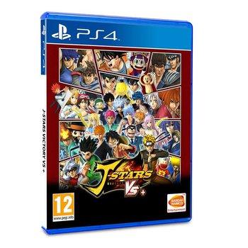 PS4 J-STARS Victory VS + kopen