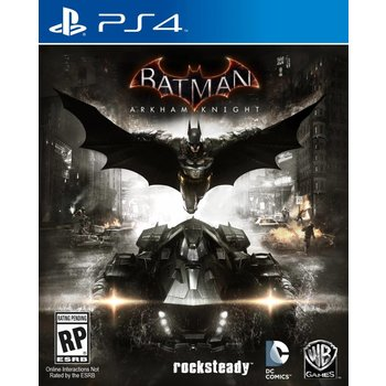 PS4 Batman Arkham Knight kopen