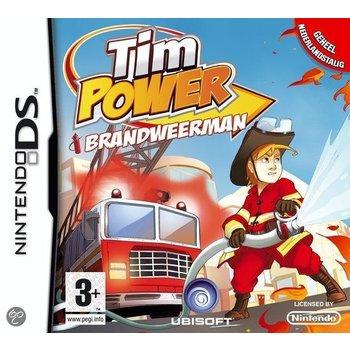 DS Tim Power Brandweerman kopen