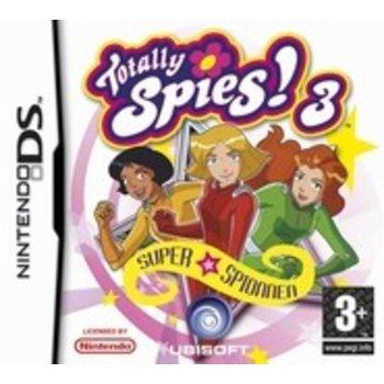 DS Totally Spies 3 Super Spionnen kopen