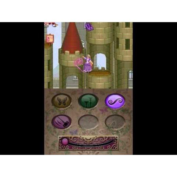 DS Used: Barbie Dancing Princess