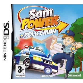 DS Sam Power Policeman kopen