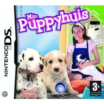 DS Mijn Puppyhuis kopen