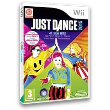 Wii Just Dance 2015 kopen