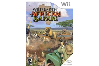 Wild Earth African Safari kopen