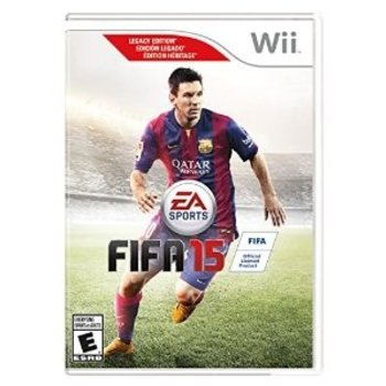 Wii FIFA 15 kopen