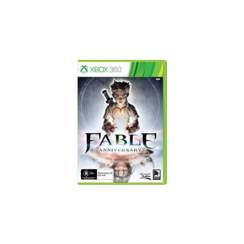 Xbox 360 Fable Anniversary kopen