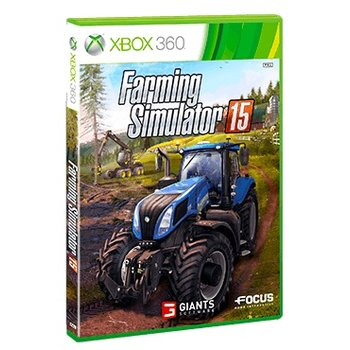 Xbox 360 Farming Simulator 15 (2015) kopen