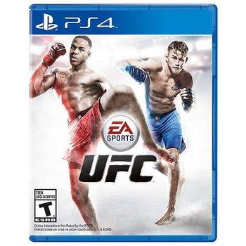 PS4 EA Sports UFC kopen