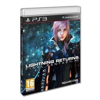 PS3 Final Fantasy XIII Lightning Returns kopen