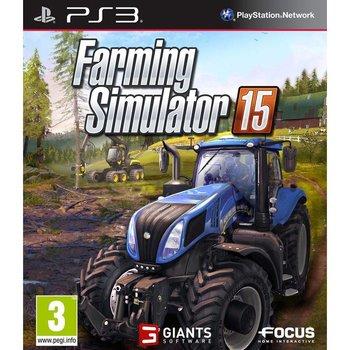 PS3 Farming Simulator 15 (2015) kopen