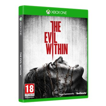 Xbox One The Evil Within kopen